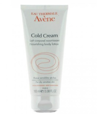 Lait-corps-coldcream-Avene-Charonbellis-blog-beaute