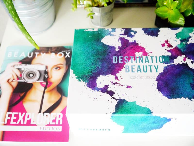 Lookfantastic-Explorer-Beauty-Box-2-Charonbellis-blog-beaute