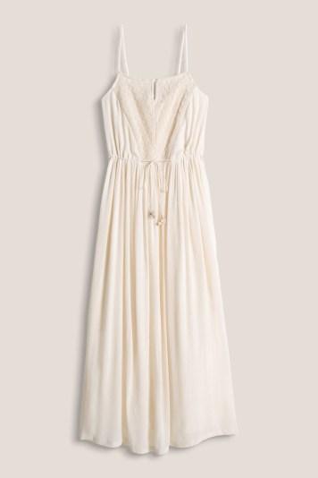 Robe-longue-blanche-Esprit-Charonbellis
