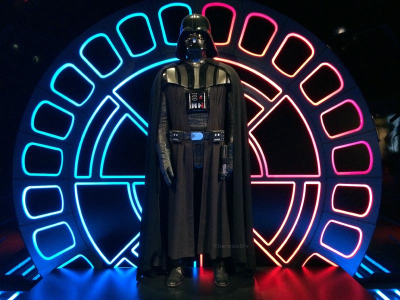 Darth-Vader-Star-Wars-identities-exhibition-O2-London-Charonbellis