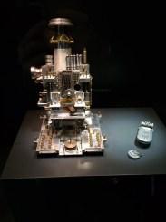 Robot-Star-Wars-identities-exhibition-O2-London-Charonbellis