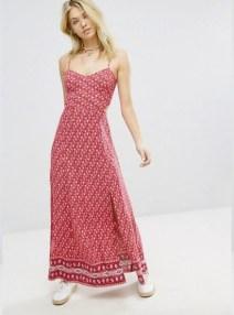 Hollister-Robe-Longue-Shopping-Charonbellis
