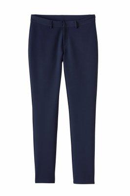 pantalon-bleu-esmara-Heidi-Klum-X-Lidl-Charonbellis