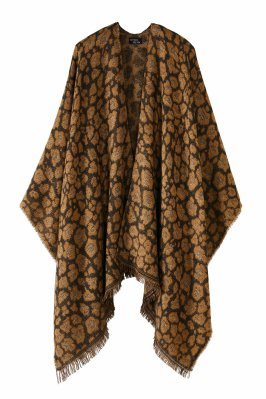 poncho-leopard-esmara-Heidi-Klum-X-Lidl-Charonbellis