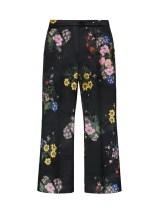 Pantalon-noir-fleurs-ErdemXHM-Charonbellis