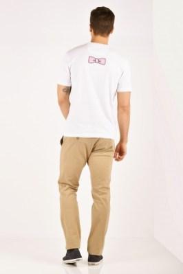 T-shirt-nœud-dos-Eden-Park-Charonbellis