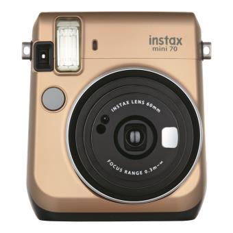 Appareil-Photo-Instantane-Fujifilm-Instax-Mini-70-Or-Charonbellis