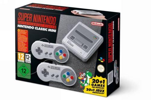 Console-Nintendo-Claic-Mini-Super-Nintendo-Charonbellis