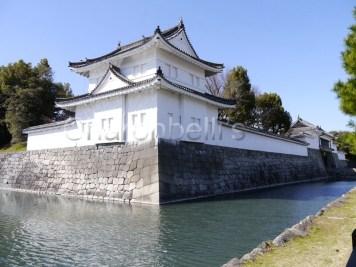Nijo-jo-castle-Japon-Visiter-Kyoto-en-5-Jours-Charonbellis