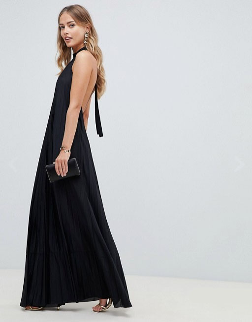 Robe-longue-Asos-Design-Charonbellis
