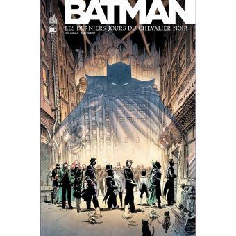 Les-derniers-jours-du-chevalier-noir-Batman-Charonbellis