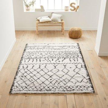 Tapis-style-berbere-Afaw-La-Redoute-Interieurs-Charonbellis