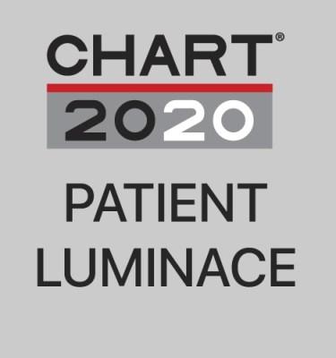 Chart2020 Patient Luminance