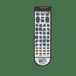 Chart2020 Remote