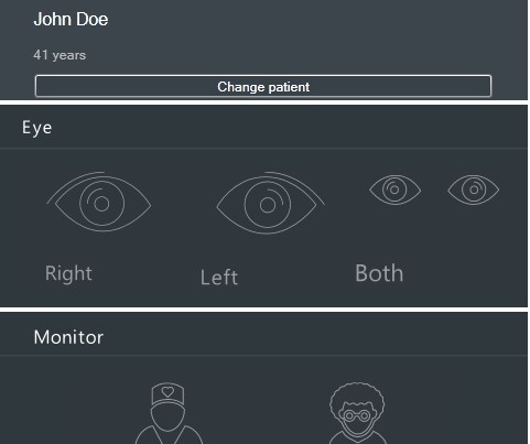 D15 Startup Options