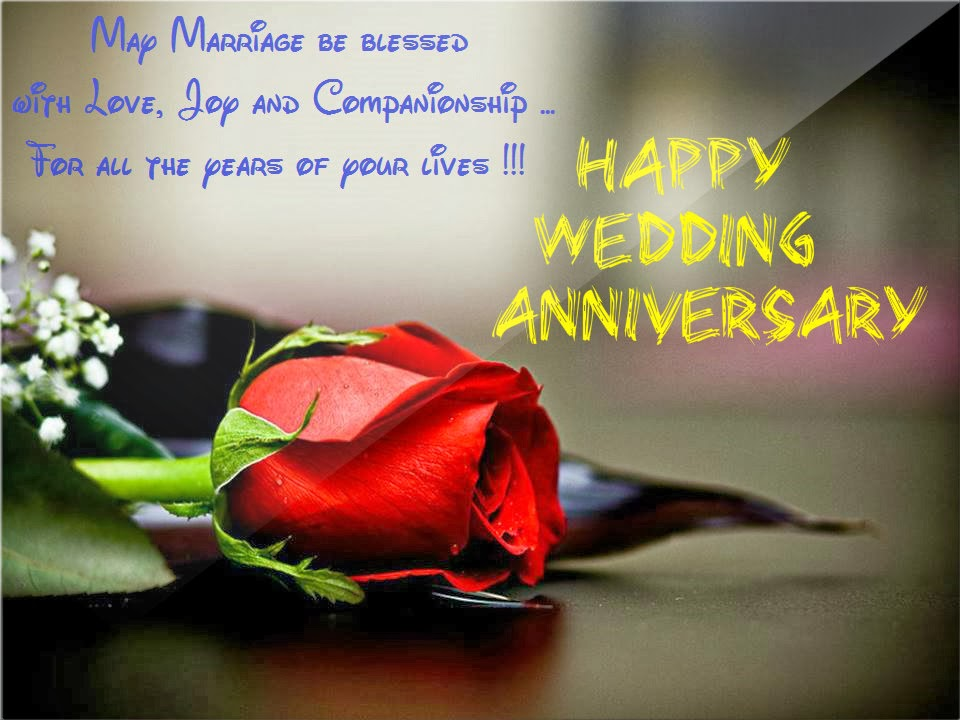80 Happy Wedding Anniversary Quotes Wishes Messages