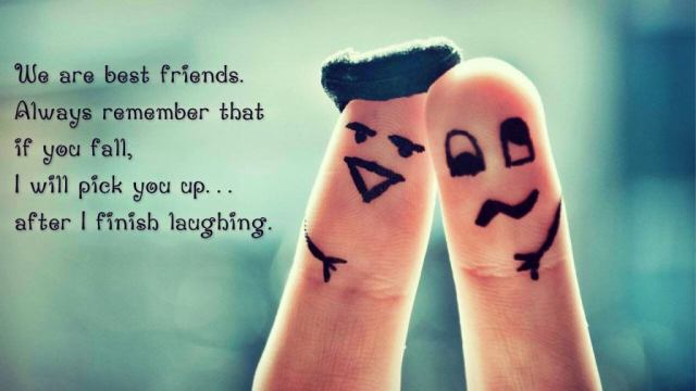inspiring sayings about friends and friendship