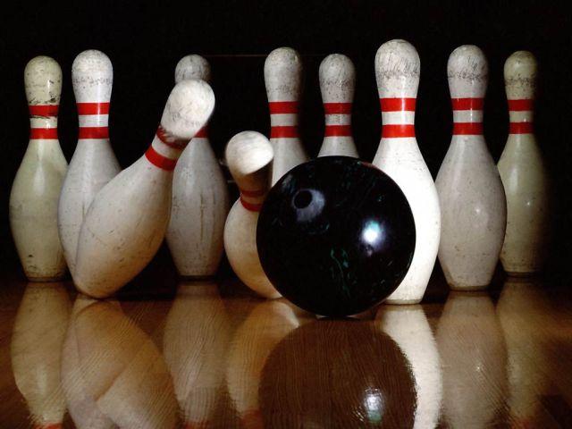 Bowling Team Names
