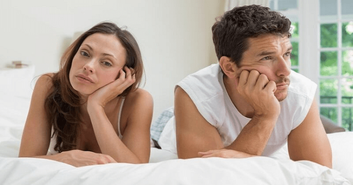 signs of a cheating wife