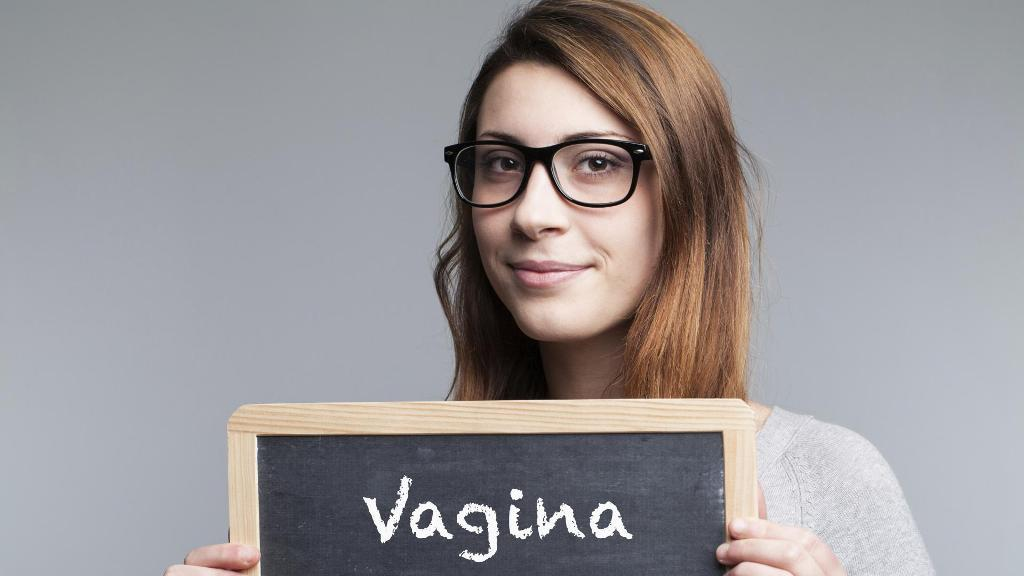 Funny dirty nicknames for girls