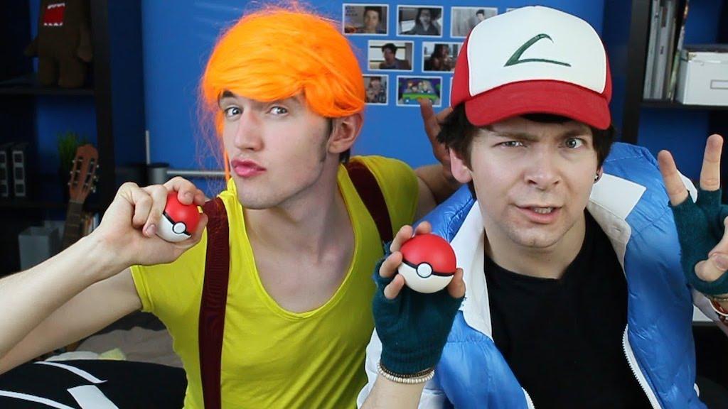 Funny Pokemon Jokes 2