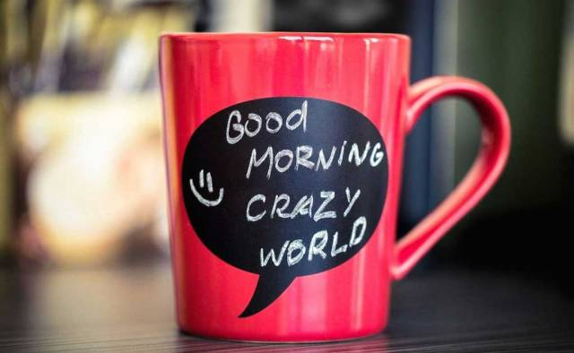 Good morning sayings 2