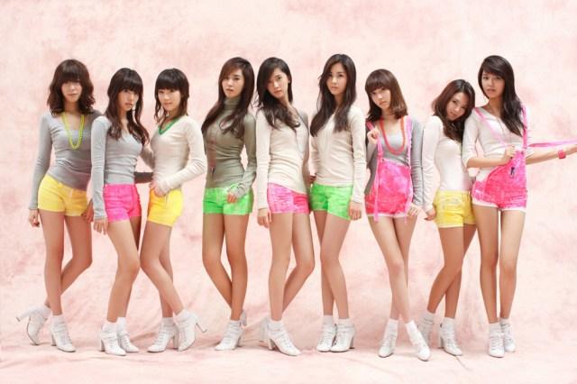 100 Popular Korean Girl Names That Are Simply Cute