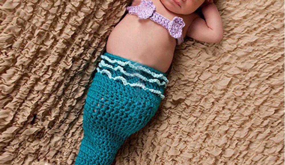 Mermaid names