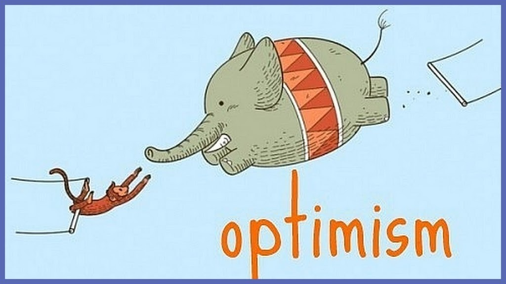 Optimistic Quotes To Keep You Going 1