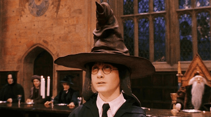 Harry Potter Pick-up lines