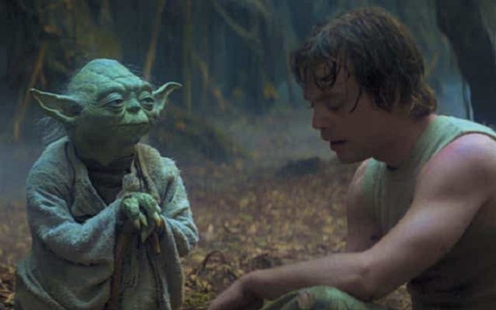 Star Wars Pick-up lines