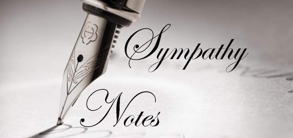 Sympathy 3