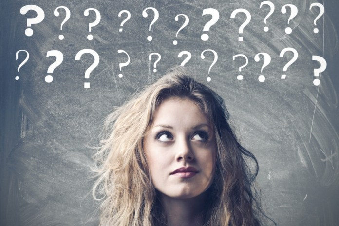 mind trick questions