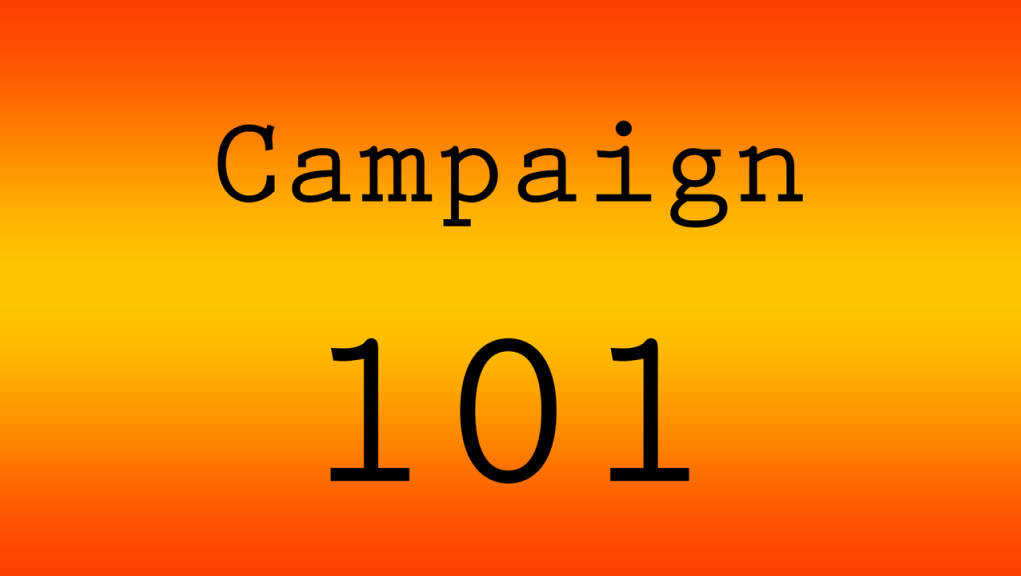 campaign slogans