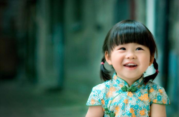 Chinese girl names