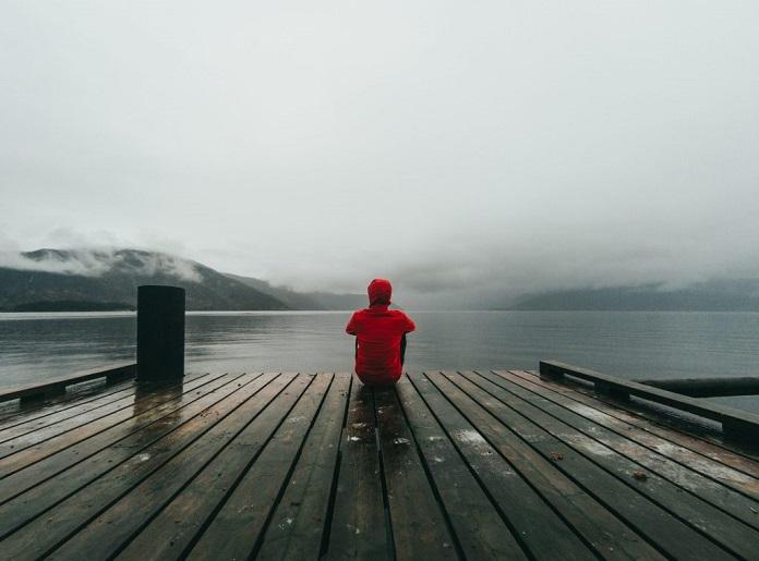 Feeling Lost in life