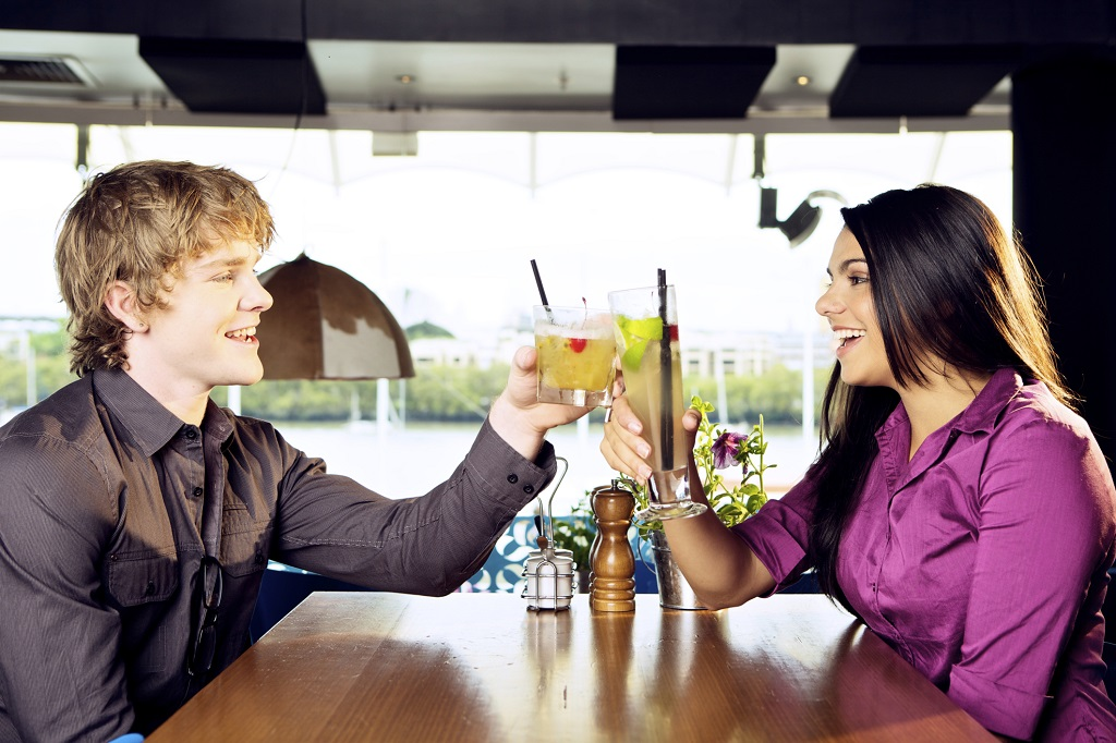 First date funny ideas for gender