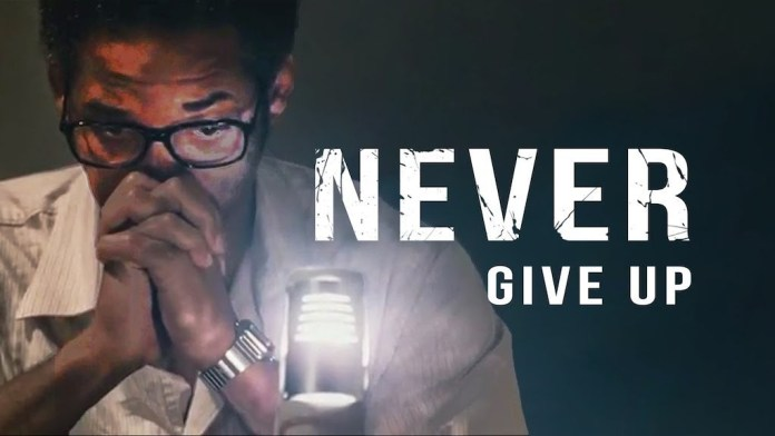 quotes about not giving up 4