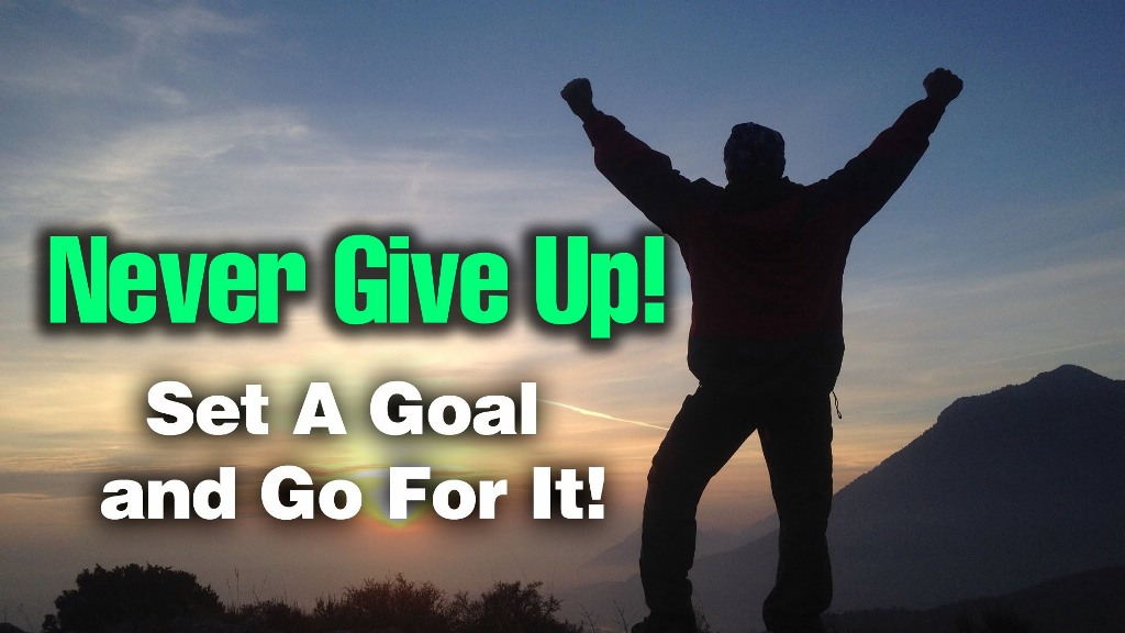 150 Perseverance Quotes About Not Giving Up