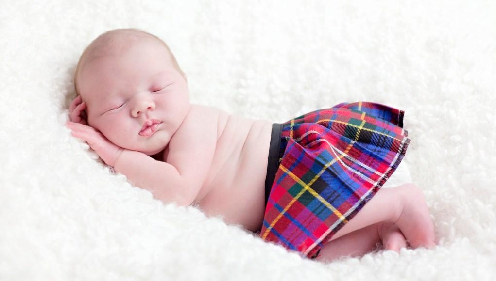 Scottish Names