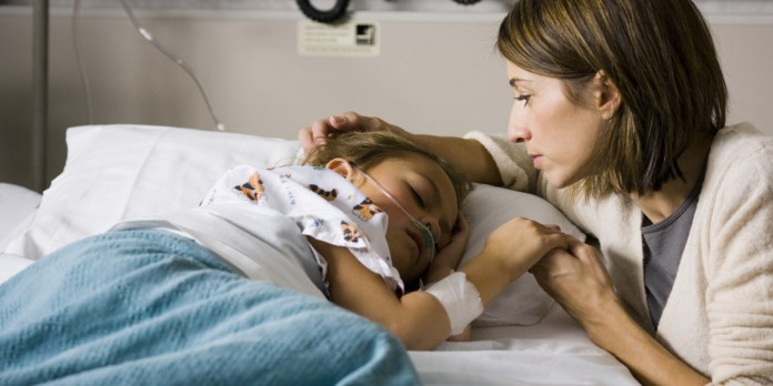 what to say to a sick person