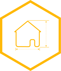 home survey icon