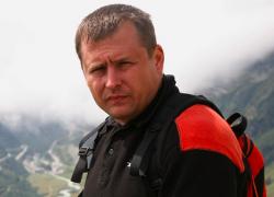Заместитель Коломойского: Киев должен вернуть статус столицы русского мира