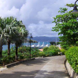 Peter Island, Photo by: Joe Shlabotnik (Source: Flickr)