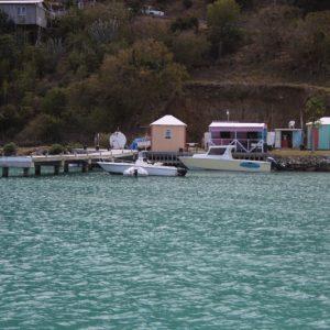Little Harbour, Jost Van Dyke, Photo takne by: malapertmarc (Source: Flickr)