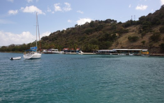 Little Harbour (Jost Van Dyke)