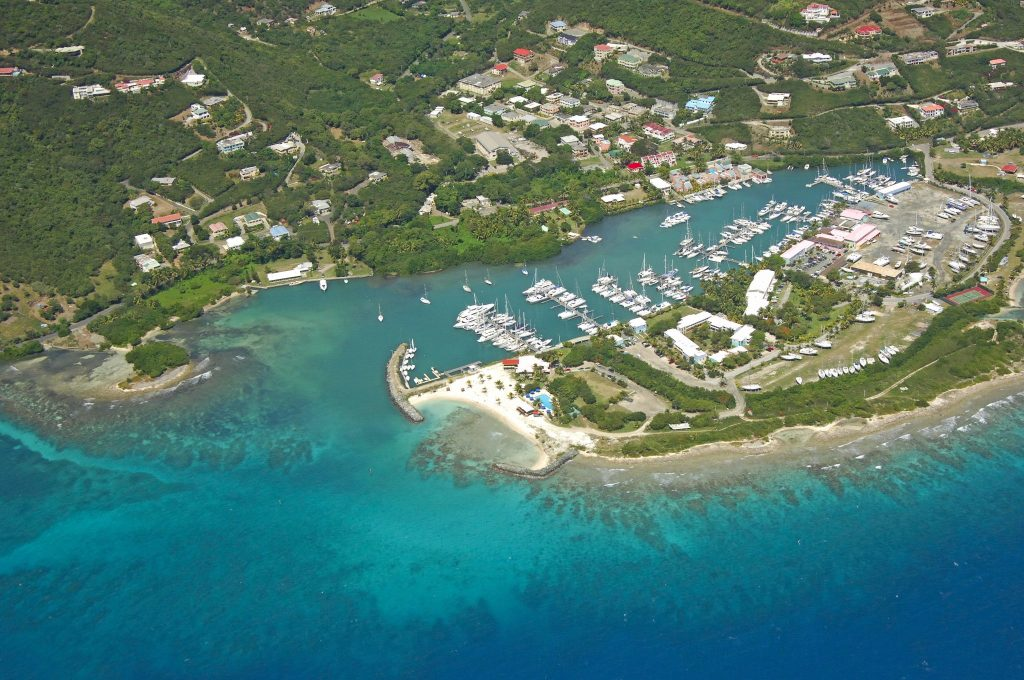 Nanny Cay Island-Totorla-BVI