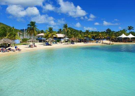 Nanny Cay