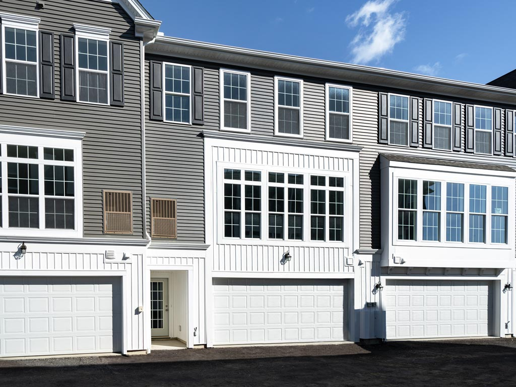 charter homes neighborhoods