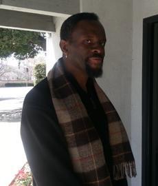 Leroy Osbourne : Worship Leader